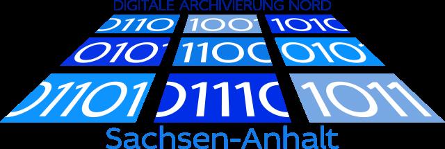 AbbildungLogo des DAN – Sachsen-Anhalt. Klicken zum Vergrößern.