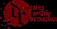 Logo des Digitalen Archivs der Reformation